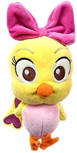 Disney-Exclusive-7-Inch-Plush-Cuckoo-Loca-by-Minnie-Mouse