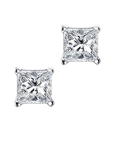 ijewelry2-princess-cut-square-diamond-cz-basket-set-silver-unisex-stud-earrings-4mm-040ct