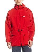 Hyra Chaqueta de Esquí Cervinia Unisex (Rojo)