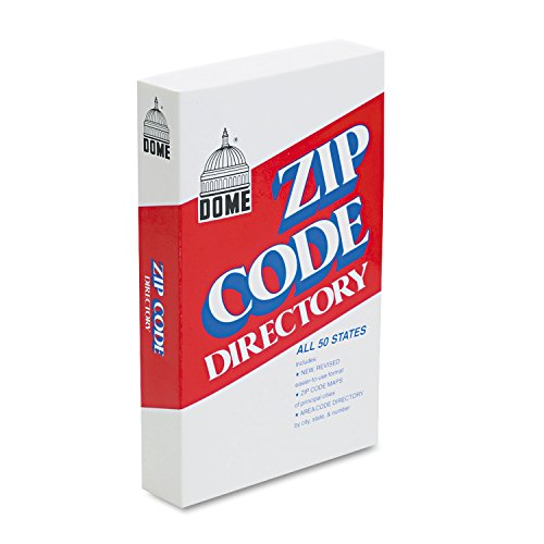 dome-zip-code-directory-paperback-750-pages-5100
