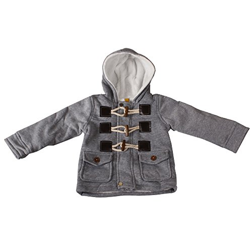 Xhorizon TM FL T178 Toddler Baby Boys Coat 3M-3Y Winter