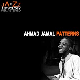 Patterns: The Best of Ahmad Jamal