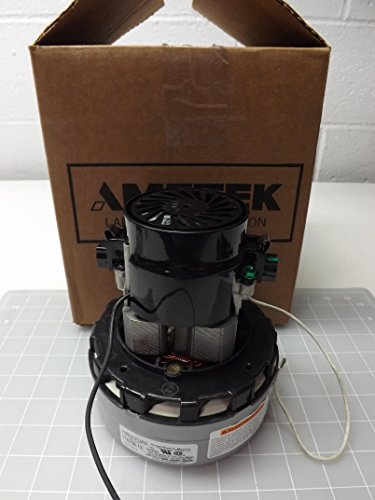 Lamb Electric, Amtek 116758-13 Vacuum Motor T48576