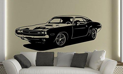 wall-sticker-1971-dodge-challenger-2-fast-2-furious-vinyl-black-small