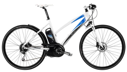 Easy Motion Max 700 Mix Electric Bike