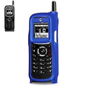 i365 Southern LINC,Sprint ,Nextel - Navy: Cell Phones & Accessories