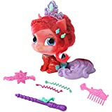 Disney Princess Palace Pets - Pawfection Styling Head - Ariels Kitty, Treasure