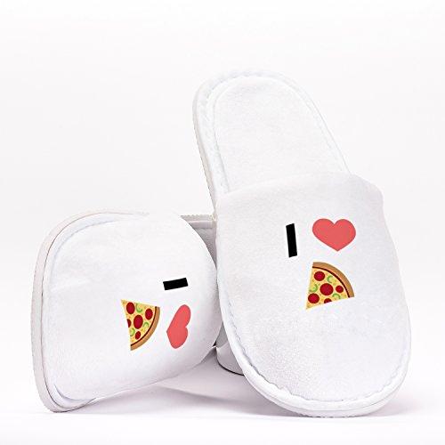 i-love-pizza-emoji-heart-chaussons-cadeau-unique-pour-enterrement-de-vie-de-jeune-fille-mariage-anni