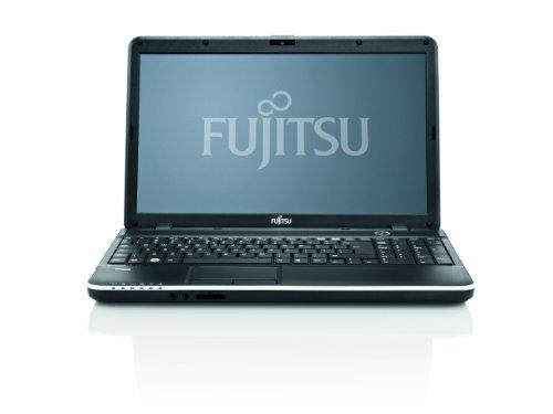 Fujitsu Lifebook AH512