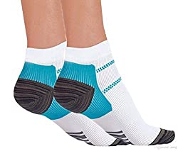New High Quality Foot Compression Socks Plantar Fasciitis Heel Spurs Pain For Sports For Men And Women