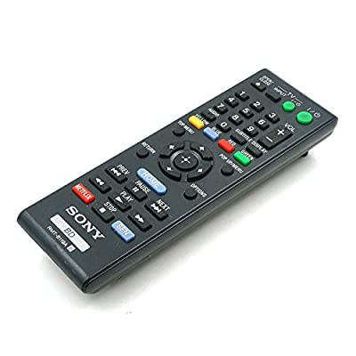 New Replaced Remote Control RMT-B119A for Sony BDP-BX59 BDP-S390 BDP-S590 BDP-BX310 BDP-BX310 BDP-BX510 Blue-Ray DVD Player