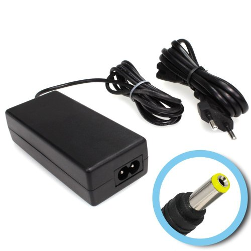 Netzteil kompatibel zu Canon ACK-DC10 / CA-PS400 / CA-PS500 / CA-PS600 - 4,3V 2A