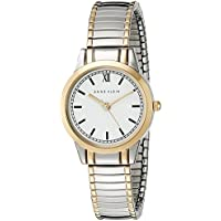 Anne Klein Women's Two-Tone Band Watch