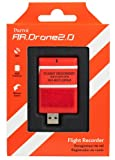 Parrot AR.DRONE 2.0 Flight Recorder: GPS, 4GB, return to take-off location feature Parrot AR.DRONE 2.0 Flight Recorder: GPS, 4GB, return to take-off location feature