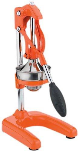 Cilio Orange Press Color: Orange