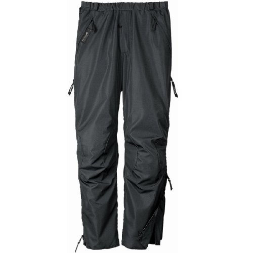 Páramo Cascada Trousers Dark Grey Medium, Long Leg