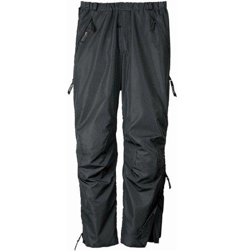 Páramo Cascada Trousers Dark Grey Large, Short Leg