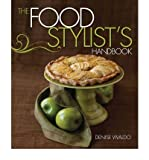 img - for [(The Food Stylist's Handbook )] [Author: Denise Vivaldo] [Nov-2010] book / textbook / text book