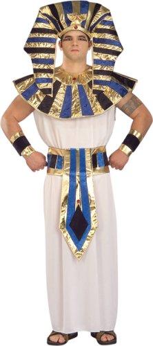 Adult Men's Deluxe King Tut Halloween Costume