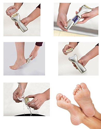 foot pedicure machine