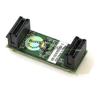 Amazon.com: SLI Bridge Connector for nVidia Quadro FX 5600 FX 5800