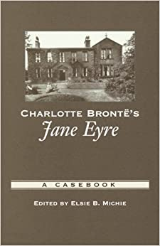 critical essays on jane eyre Jane eyre (case studies in contemporary criticism) [charlotte bronte, beth  newman] on amazoncom free shipping on qualifying offers adopted at  more.