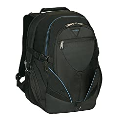Targus TSB801AP-50  17-inch CityLite II Ultimate Backpack (Black)
