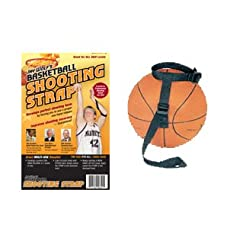 Buy Jay Wolf's Basketball Shooting Strap by Star Shooter