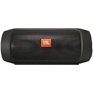 JBL Charge 2+ Splashproof Portable Bluetooth Speaker - Black (Certified Refurbished)