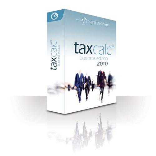 TaxCalc 2010 Partnership