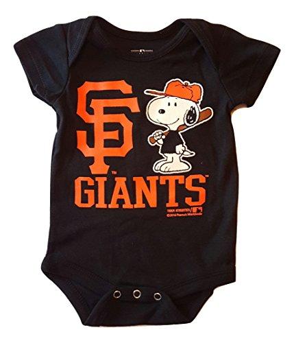 Giants Baby Gear San Francisco