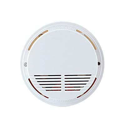 Carbon Monoxide Detector from Yondwin