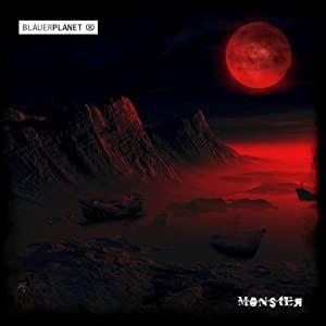 Monster (Blauer Planet 8) Hörspiel