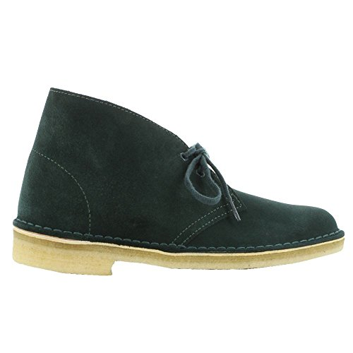 clarks-originals-mens-desert-dark-green-suede-boots-8-us