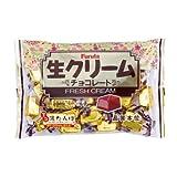 [チョコレート菓子] フルタ製菓 / フルタ製菓生クリームチョコ12袋
