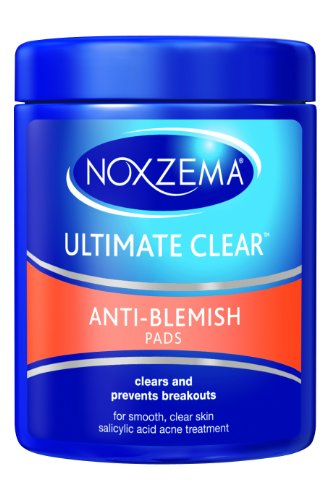 noxzema-ultimate-clear-anti-blemish-pads-90-count-pack-of-6-by-noxzema