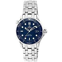 [オメガ]OMEGA 腕時計 シーマスター300M ブルー文字盤 コーアクシャル自動巻 クロノメーター 300M防水 212.30.36.20.03.001 メンズ 【並行輸入品】