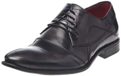 Redskins Paluan, Chaussures de ville homme - Gris, 45 EU