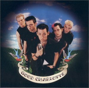 Good Charlotte by Good Charlotte (2000) Audio CD