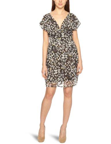 Yumi Original Winter Butterfly Dress Y38 Sleeveless