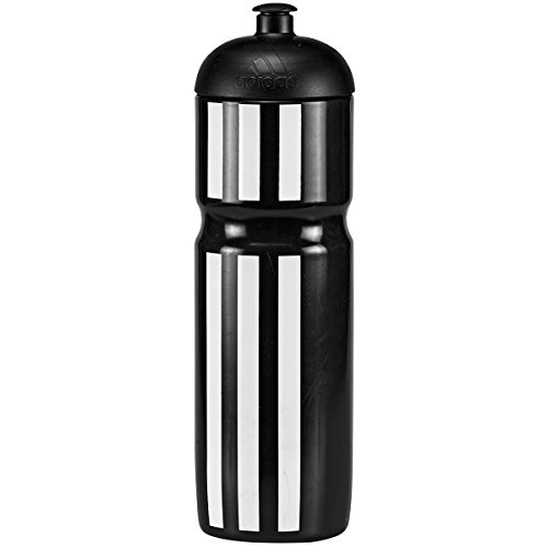 Adidas Adidas Classicbtl Sipper Bottle, 0.75 Litres (Black\/White) (Multicolor)