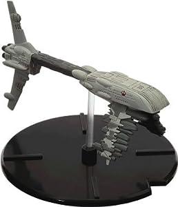 Star Wars Miniatures: Rebel Assault Frigate # 4 - Starship Battles