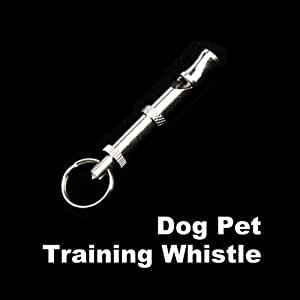 Amazon.com : Dog Pet Cat Animal Training Sound Whistle