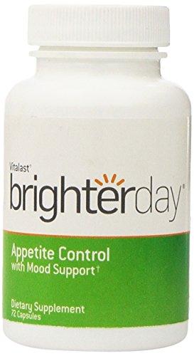 BrighterDay, contrôle de l'appétit avec le