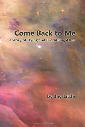 Come Back To Me front-1046836