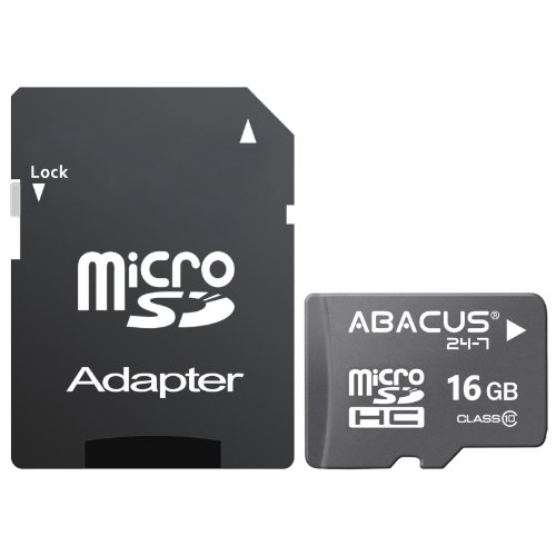 Click to buy Abacus24-7 [GoCard] 16GB microSD Memory Card for Samsung Acclaim, Samsung Admire, Samsung ATIV Odyssey, Samsung ATIV Q, Samsung ATIV S, Samsung ATIV S Neo, Samsung ATIV Tab, Samsung ATIV Tab 3, Samsung ATIV Tab 5, Samsung ATIV Tab 7, Samsung Behold, Samsu - From only $19.83