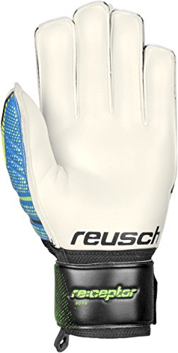 Reusch Soccer Receptor SG Finger Support Goalkeeper Glove.