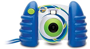 Discovery Kids Digital Camera, Blue