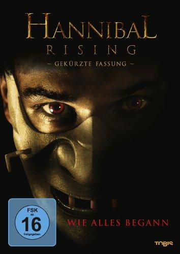 Hannibal Rising - Wie alles begann [Alemania] [DVD]