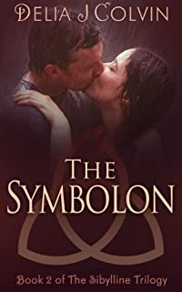(FREE on 9/24) The Symbolon by Delia Colvin - http://eBooksHabit.com